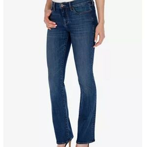 Lucky Brand Sweet N Low Jeans Bootcut